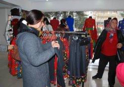Diyarbakır'da EKO-JİN mağazası açıldı