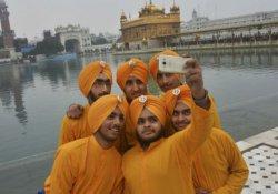 Mumbai'de selfie yasağı getirildi