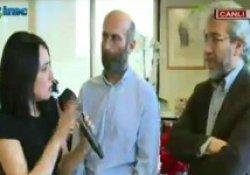 Gazeteci meslek örgütleri: imc tv susturulamaz