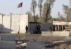 Afganistan'da şiddetli patlama: En az 11 ölü