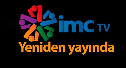 İMC TV yayında