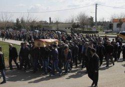 Bademkıran, Diyarbakır'da toprağa verildi