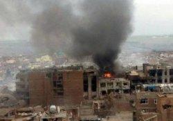 Sur'da 14 kişi daha tahliye edildi