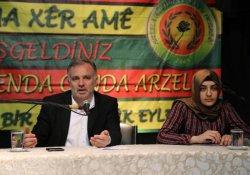 Bilgen: Herkes sorununu çözdüğünde Ankara'nın anlamı kalmayacak