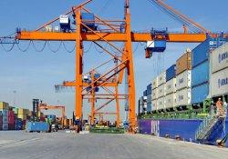 Dış ticaret açığı ocak ayında yüzde 13,4 azaldı