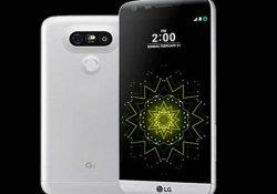 LG G5'in Türkiye'de tanıtım tarihi belli oldu