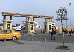 Çanakkale Boğazı trafiğe açıldı