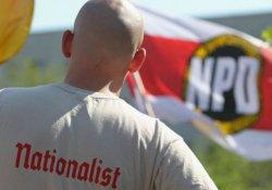 Alman Anayasa Mahkemesi aşırı sağcı NPD'yi kapatmayı görüşüyor