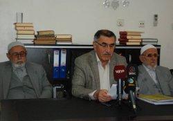 'Sur'daki abluka derhal kaldırılmalı'