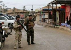 Irak: IŞİD saldırısında 38 kişi öldü