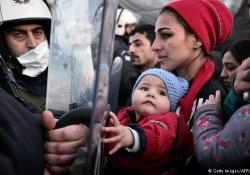 UNICEF uyardı: Durum kötüleşiyor