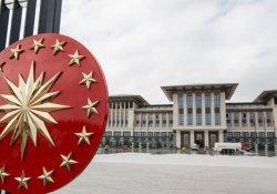 'Cumhurbaşkanlığı Sarayı'nın saatlik maliyeti 148 bin TL'