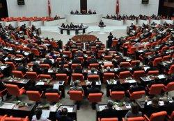 Meclis'te 'Deli İbrahim' tartışması