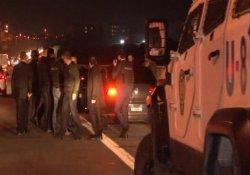 İstanbul'da rektörlük aracına silahlı saldırı!
