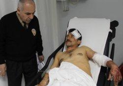 Top kavgasında 1'i ağır 3 kişi silahla yaralandı