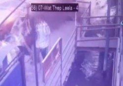 Tayland'da yolcu teknesinde patlama: 66 yaralı