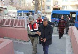 Iğdır'da 2 kişi tutuklandı