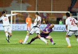 Osmanlıspor 1 - Gaziantepspor 1