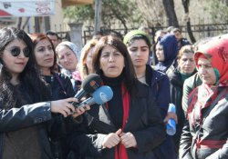 Diyarbakır'da güvenliği kadınlar sağlayacak