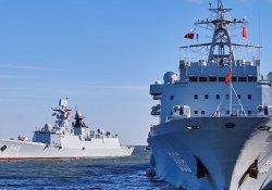 Ege'deki NATO misyonu genişletilecek