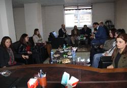 DTK ve HDP'den toplantıya çağrı