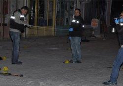 Silahlı kavga: 2 ölü, 6 yaralı