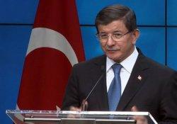Davutoğlu: 'Siyasi istikrardan ödün verilmeyecektir'