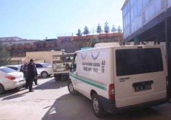 Urfa'da 7 cenaze defnedildi