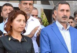 Sur Belediye eşbaşkanları tahliye edildi