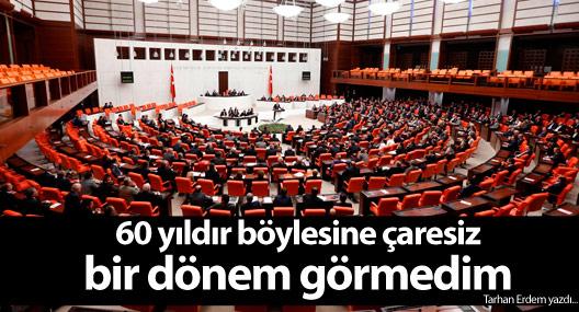 Erdoğan'ı iktidardan düşürmek