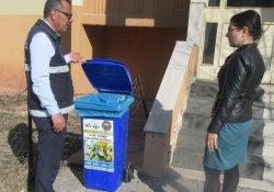 Edremit'te Sokak Hayvanları İçin Yemek Toplama Projesi