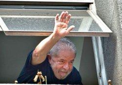 Lula hakkında tutuklama talebi
