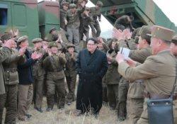 Kuzey Kore'den yeni nükleer bomba denemesi tehdidi