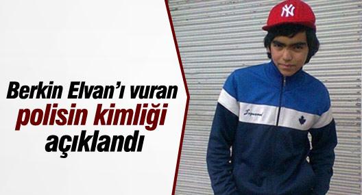 Berkin Elvan'ı vuran polisin kimliği açıklandı