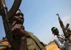 Güney Sudan'da 60 çocuk ve yetişkin 'konteynere doldurulup boğuldu'