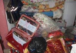 DBP'li Belediye Meclis üyesinin evine baskın