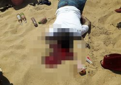 Fildişi Sahili'nde otellere silahlı saldırı