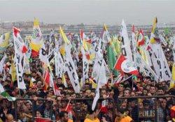 HDP'den İstanbul Newroz'u açıklaması