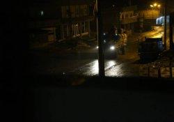 Şırnak'a yoğun askeri sevkiyat