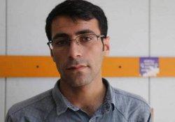 Özgür Halk çalışanı Dikmen gözaltına alındı