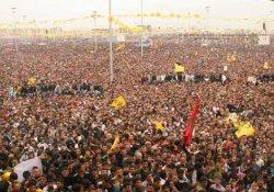 Urfa'da Newroz'a yasak