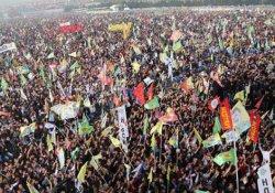Newroz için heyetler Diyarbakır'a gelmeye başladı