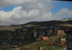 Şırnak'ta yoğun bombardıman ve çatışma