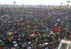 Diyarbakır'daki Newroz programı açıklandı