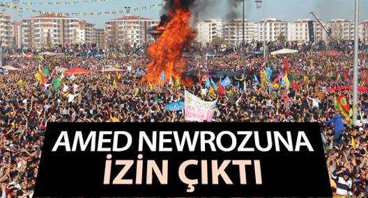 Diyarbakır'da Newroz kutlanacak