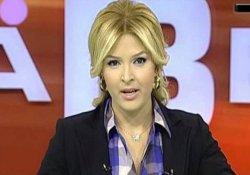 Halk TV sunucusu Zereycan'ın işine son verdi