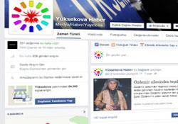 Facebook sayfamız yeniden açıldı