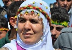 Keskin'den Newroz mesajı