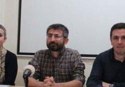 CHP tutuklu akademisyenler ile görüştü