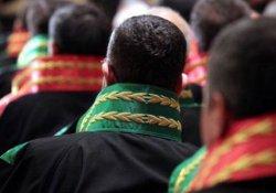 54 hakim ve savcı hakkında 'casusluk' iddianamesi